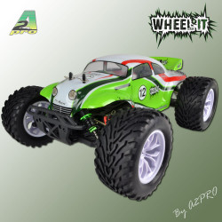 Kit Wheel'it brushless RTR (C11002)