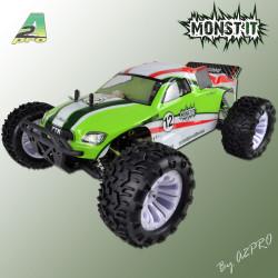 Kit Monst'it brushless RTR (C11004)