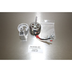 2410-9 alumimun motor