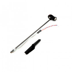 Tail Boom Assembly: Nano CP S (BLH2406)