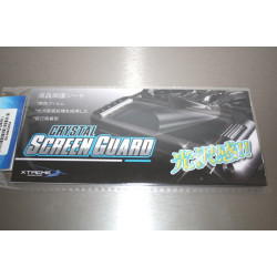 Screen Guard (JP PROPO DSX9)