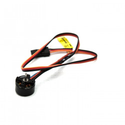 Brushless tail motor Apache AH-64 (BLH2521)