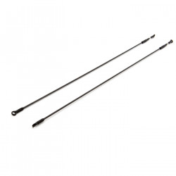 Tail Pushrod Set (2): 360 CFX (BLH4729)