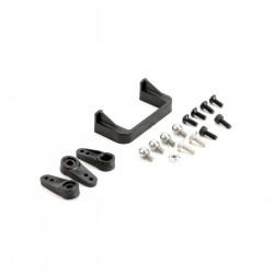 Servo Arm/ Linkage Balls / tail servo mnt: 270 CFX (BLH4831)