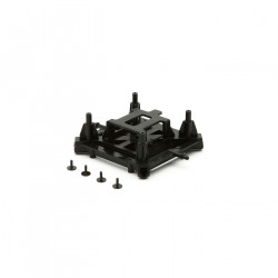 5-in-1 Control Unit Mounting Frame: 180 QX HD (BLH7403A)