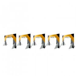 Inductrix FPV Race Gates Set (5) (BLH8510)