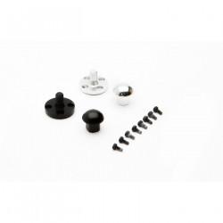 Self Tightening Prop Adapter Set: Mach 25 FPV (BLH8909)