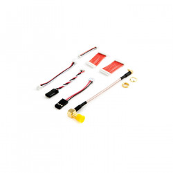 Cable Set: Vortex Pro (BLH9202)