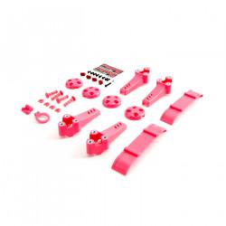 Plastic Kit, Pink: Vortex Pro (BLH9216)