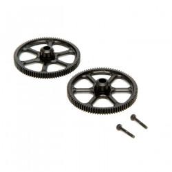 Main Gear (2): 130 S (BLH9302)