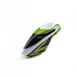 Stock Canopy, Green: 130 S (BLH9315)