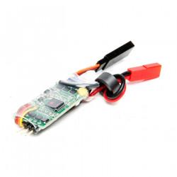 BLADE Dual Brushless ESC: 130 S (BLH9318)