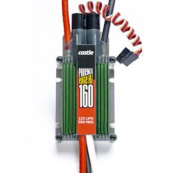 PHX EDGE 160 HV - 50V 160 AMP ESC (CSE010010300)