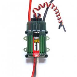 PHX EDGE 60 HV - 50V 60 AMP ESC (CSE010010600)