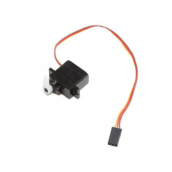Elevon 9g plastic servo: Convergence (EFL11012)