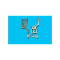 Main frame holder