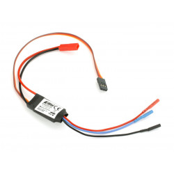 10-Amp Brushless ESC (EFLA7300)