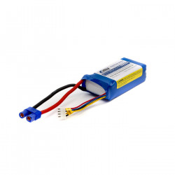 1300mAh 3S 11.1V 20C LiPo w/EC3 (EFLB13003S20)