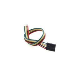 5p Molex DIY Camera Connector (FSV2201)