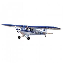 1/4 PA-18 Super Cub ARF (HAN4540)