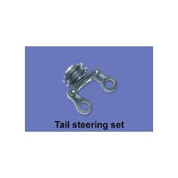 tail steering set