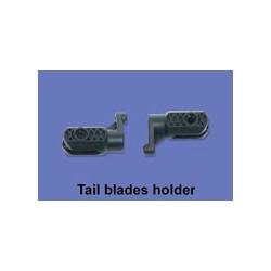 tail blade holder