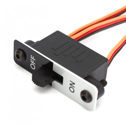 Deluxe 3 Wire Switch Harness (SPM9532)