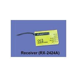 Receiver RX-2424A