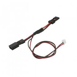 Air Telemetry Flight Pack Voltage Sensor: Servo (SPMA9554)