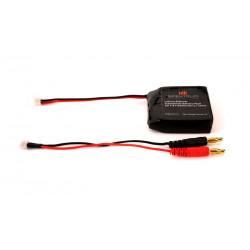 2400mAh LiPo Tx Battery: DX4S (SPMB2400LPTX)