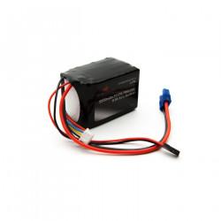 3000mAh 3S 9.9V Li-Fe ECU Battery (SPMB3000LFECU)