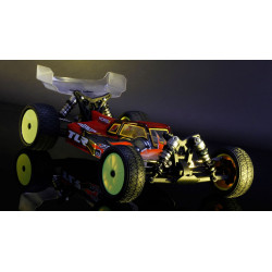 22-4 2.0 Race kit: 1/10 4WD Buggy (TLR03007)