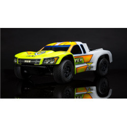 TEN-SCTE 3.0 Race Kit: 1/10 4WD SCT (TLR03008)