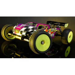 8IGHT-T 4.0 Race Kit: 1/8 4WD Nitro Truggy (TLR04005)