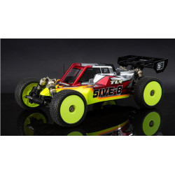 5IVE-B Race Kit: 1/5 4WD Buggy (TLR05001)