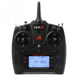 Émetteur DX8 G2 avec récepteur AR8010T (SPM8015EU)