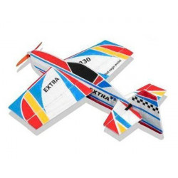 EXTRA330 - EPP AIRPLANE MODEL (unbreakable version) - ARTF