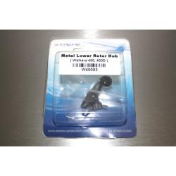 Metal Lower Rotor Hub (Walkera 400D series)