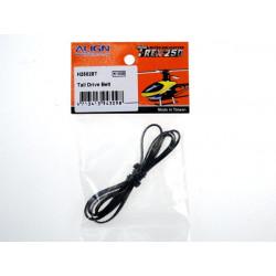 T-Rex 250 - Tail Drive Belt (H25028T)