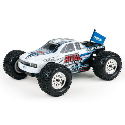 AE QUALIFIER SERIES RIVAL MINI 4WD MONSTER TRUCK RTR w/2.4ghz