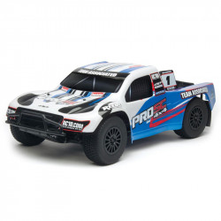 AE QUALIFIER SERIES ProSC 4X4 RTR w/2.4/BRUSHLESS