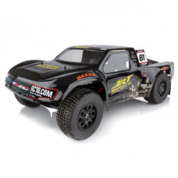 TEAM ASSOCIATED SC10.3 JRT BRUSHLESS RTR TRUCK