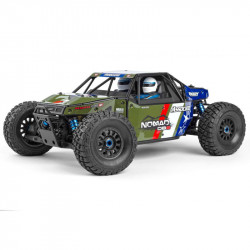 AE QUALIFIER SERIES NOMAD DB8 READY-RO-RUN 1/8EP BUGGY