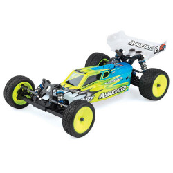 TEAM ASSOCIATED B6D TEAM KIT