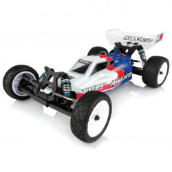 TEAM ASSOCIATED B6 CLUB RACER KIT w/REEDY ESC - SERVO - MOTOR