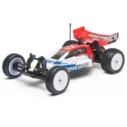 TEAM ASSOCIATED RC10B4.2 RS RTR BRUSHLESS/2.4GHZ BUGGY