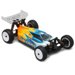 YOKOMO YZ-4 4WD OFF ROAD BUGGY COMPETITION KIT