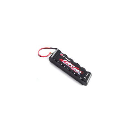 CARISMA R/GT14 7.2V 1100MAH NIMH BATTERY PACK