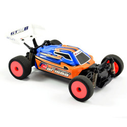 CARISMA GT24B 1/24th 4WD MICRO BRUSHLESS BUGGY RTR