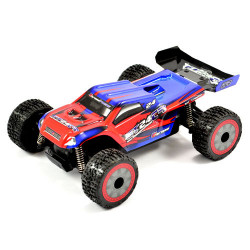 CARISMA GT24TR 1/24th 4WD MICRO BRUSHLESS TRUGGY RTR